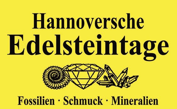 Edelsteintage Hannover