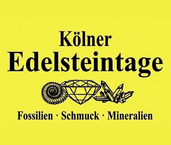 Kölner Edelsteintage
