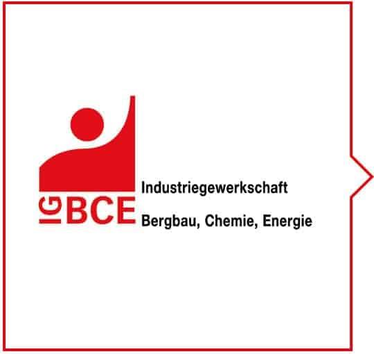 HCC Referenz IG BCE