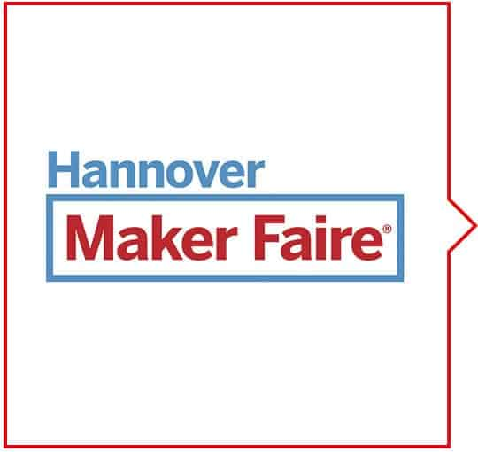 HCC Referenz Maker Faire