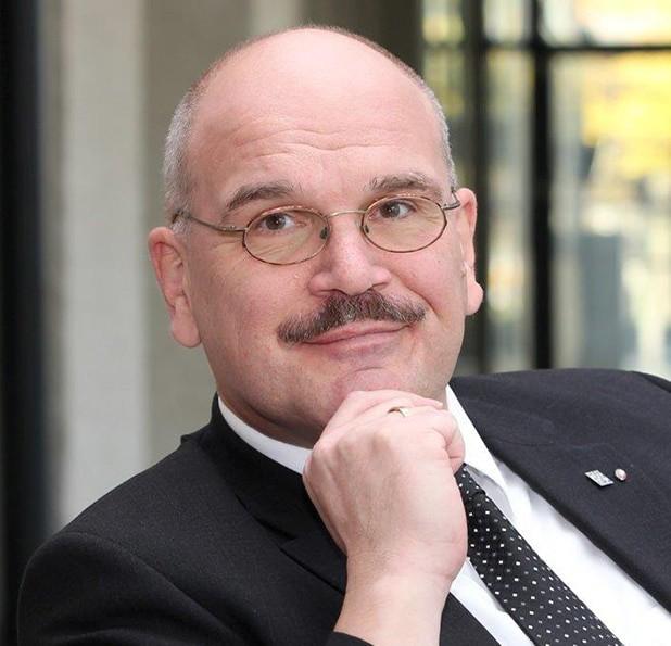 Joachim König Foto