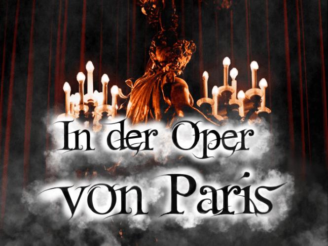 Phantom Der Oper Anfahrt