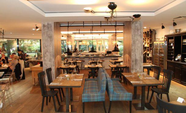 Restaurant DEINS Hannover